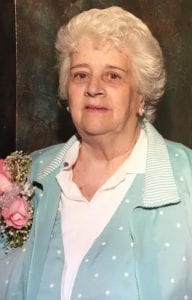 Cremation Funeral Care - Barbara Joyce Roscoe