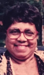 Cremation Funeral Care - Vivian Marcella Patterson